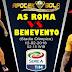 Agen Bola Terpercaya - Prediksi AS Roma vs Benevento 12 Februari 2018