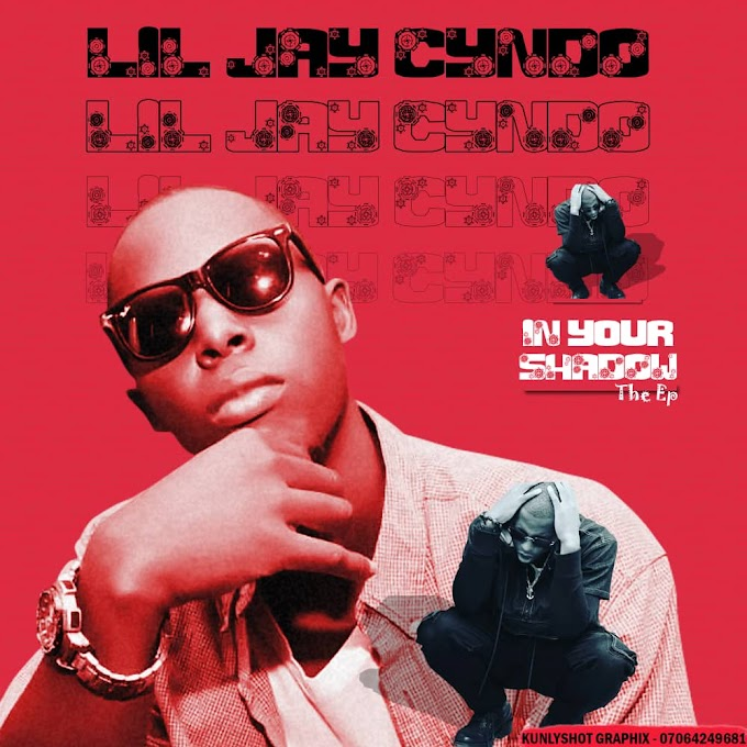 STAR EP    DOWNLOAD LIM JAY CYNDO - IN YOUR SHADOW (THE EP)  @lim_jay_da_ruler