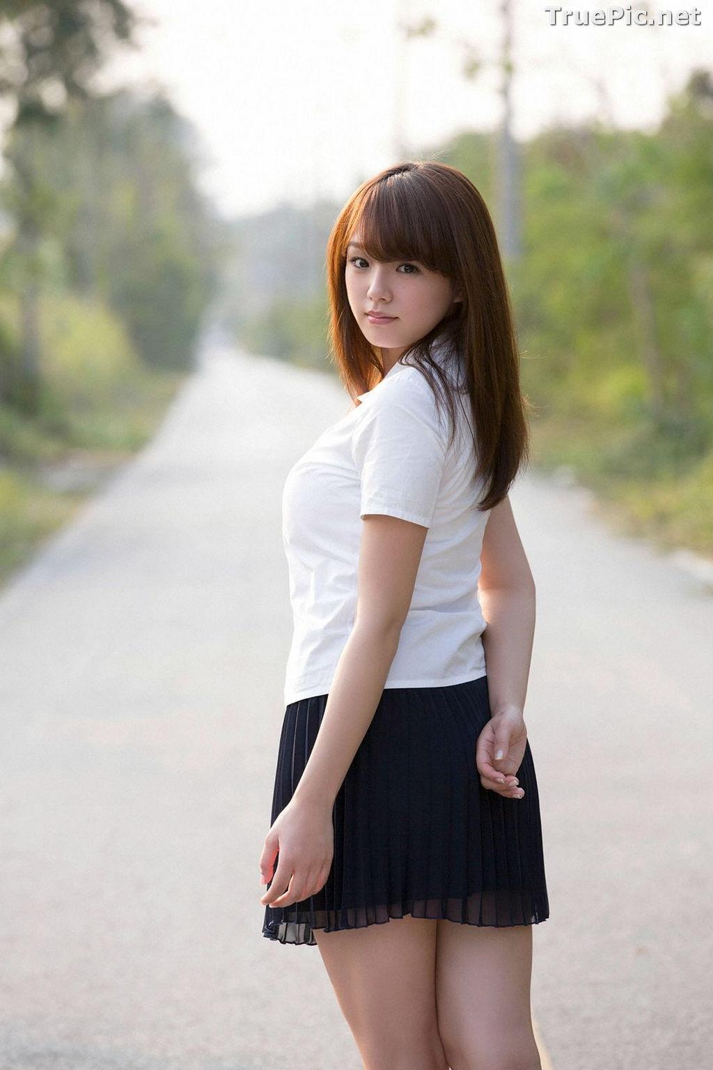 Image [YS Web] Vol.560 - Japanese Gravure Idol and Singer - Ai Shinozaki - TruePic.net - Picture-1