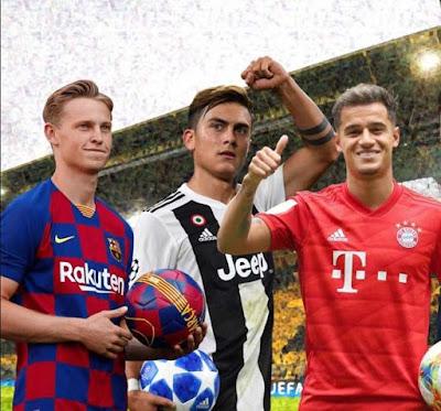 Hôm nay UEFA họp chốt Cúp C1 và Europa League: MU, Barca nín thở 2