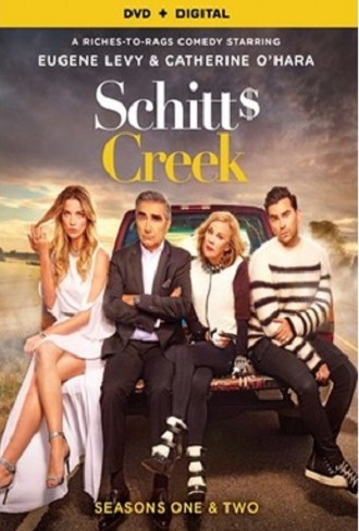 Schitts Creek Season 1 Complete Download 480p All Episode