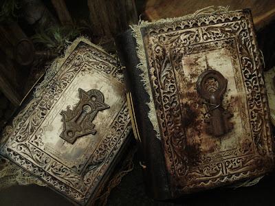 handmade books bookmaking