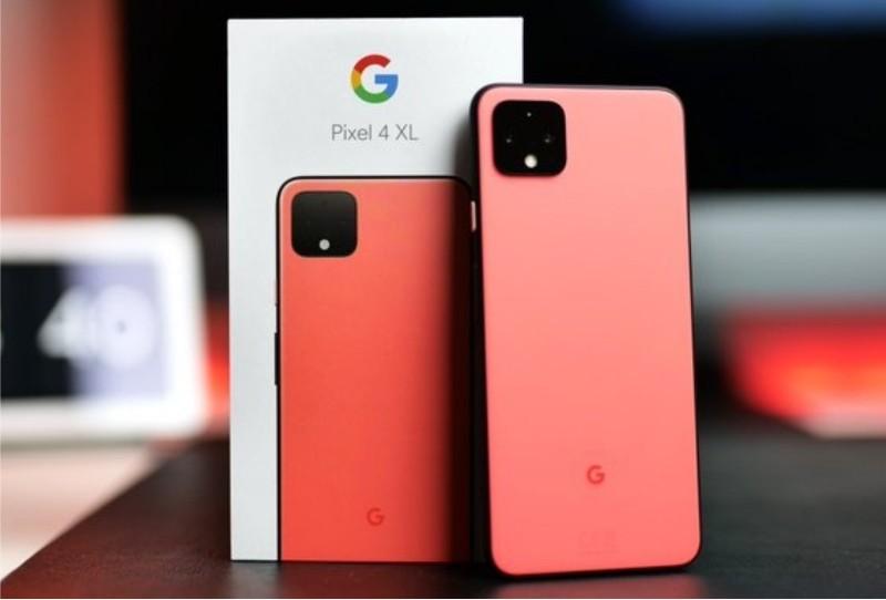 google-pixel-4-vs-4-xl-price