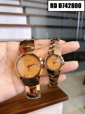 Đồng hồ đeo tay RD Đ742800