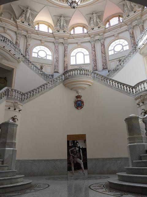 Gran Teatro de la Habana Alicia Alonco