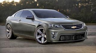 2018 Chevrolet Monte Carlo 4DR AWD SEDAN