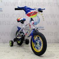 Sepeda Erminio 2301 BMX