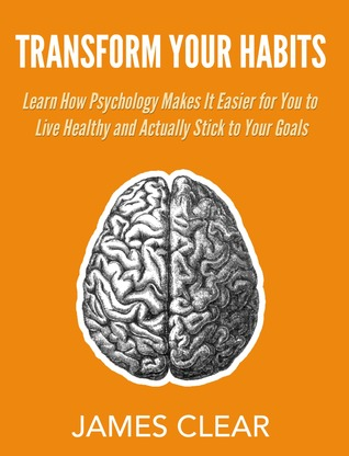 Transform Your Habits 2nd Edn by James Clear FREE Ebook Download