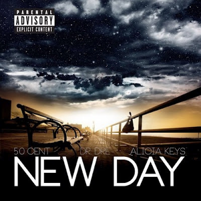 #DaHora 50 Cent – New Day (Feat. Dr. Dre & Alicia Keys)