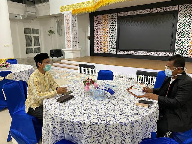"""Imbas Corona, Banda Aceh Segera Berlakukan """"Lockdown"""""""