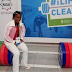 Nigerian weightlifter, Chika Amalaha faces eight year-ban for doping