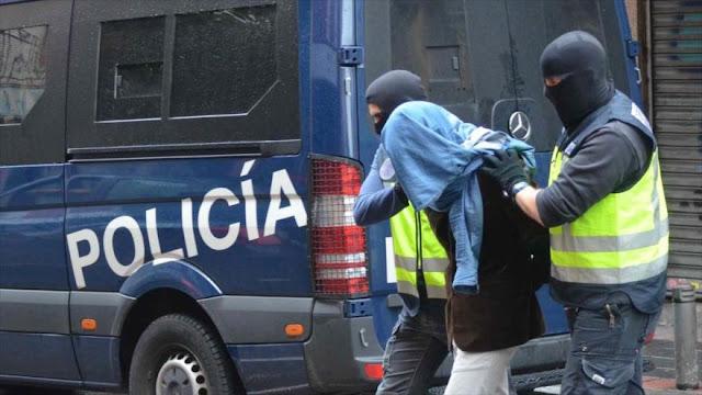 Españoles de Daesh llaman a colegas a atacar a España