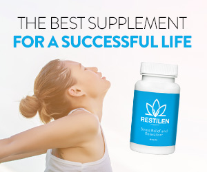 The Best Supplement For Successful Life