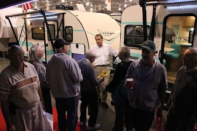 Detroit Camper & RV Show Celebrates 50 Years