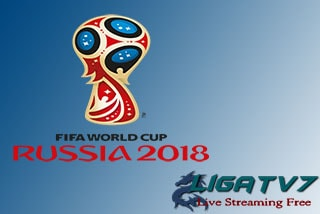 Live Streaming Piala Dunia 2018