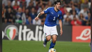 mercato - psg l'Inter a proposé un contrat à tonali 2021