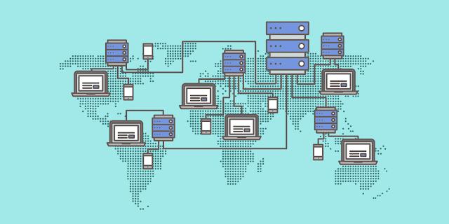 Về bản chất, CDN đặt nội dung của bạn ở nhiều nơi cùng một lúc, cung cấp độ bao phủ tốt hơn cho user của bạn.