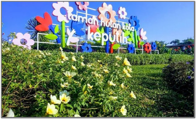 Taman Harmoni;10 Top Destinasi Wisata Surabaya;
