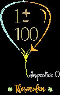1+-100 desperdicio 0