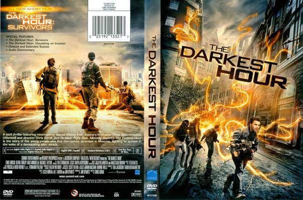darkest hour 2011