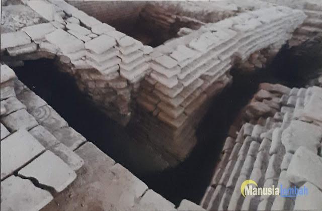 Situs Sumur Upas - Kedaton
