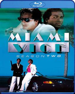 Miami Vice – Temporada 2 [4xBD25] *Con Audio Latino, no subs