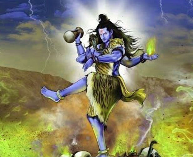 mahadev quotes images