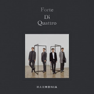 [Album] Forte di Quattro - HARMONIA Mp3 full album zip rar 320kbps