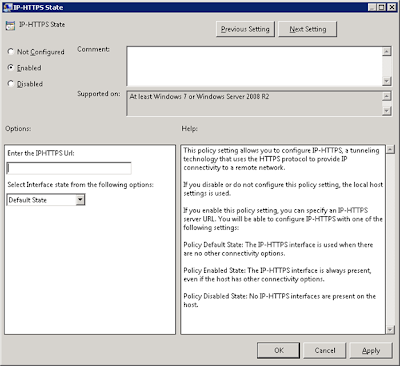 IP-HTTPS State Group Policy