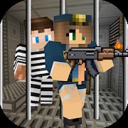 Cops Vs Robbers: Jailbreak - VER. 1.107 Unlimited Money MOD APK