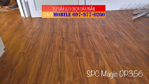 Sàn nhựa vân gỗ đẹp
