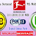 Prediksi Borussia Dortmund vs Wolfsburg — 2 November 2019