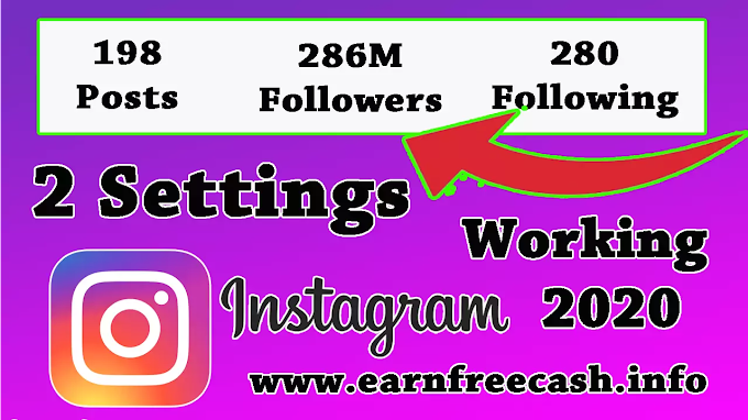 Instagram par followers kaise badhaye | how to increase followers on instagram 2020