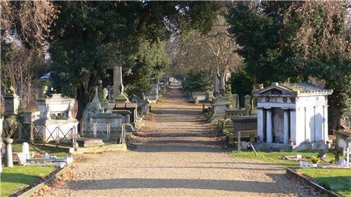 Câu chuyện đằng sau những ngôi mộ
