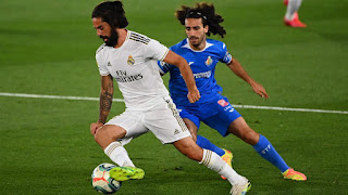 Real Madrid vs Getafe Preview and Prediction