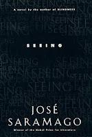 Περί φωτίσεως (2004), Βιβλίο του Ζοζέ Σαραμάγκου
