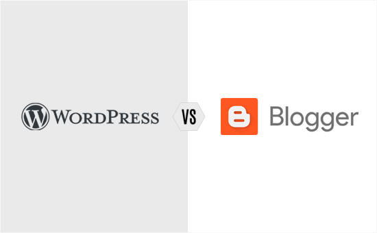Top 5 Reasons: Why Blogger Is Best Then WordPress