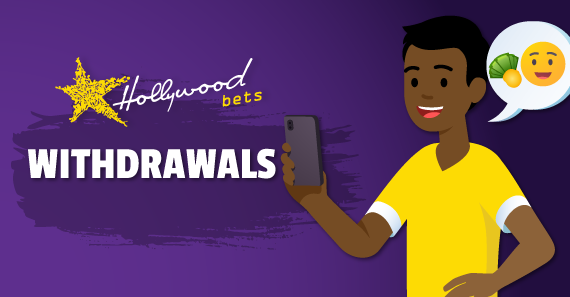 Hollywoodbets Withdrawals