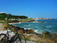 Cycling the North of Spain and its Coastal Camino