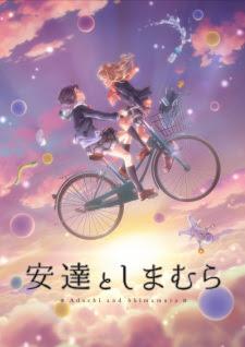 الحلقة  2  من انمي Adachi to Shimamura مترجم بعدة جودات