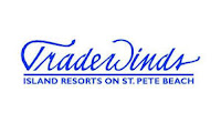The Tradewinds resort on St. Pete beach has two properties, the Island Grand, and the Guy Harvey
