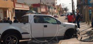 Ministerio Público de Coatzacoalcos libera a agresor que propinó 14 machetazos a su victima
