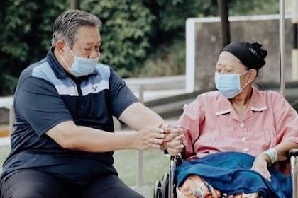 Kondisi Ani Yudhoyono Memburuk, Demokrat Minta Doa