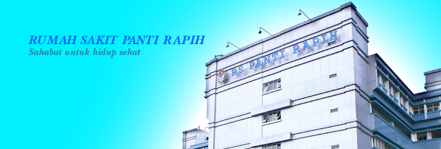 Jam Besuk Rumah Sakit Panti Rapih Yodyakarya