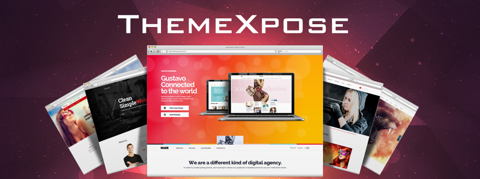 About ThemeXpose.com