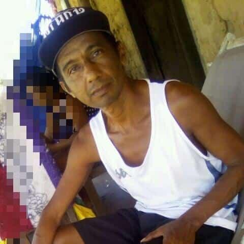 LUTO: Morador do bairro Cirino em Elesbão Veloso, homem perde a luta para o câncer e morre aos 50 anos.