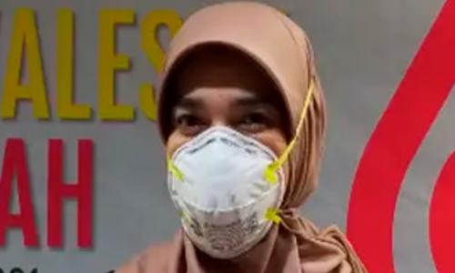 Dr Ariani, Perempuan Hebat Indonesia, Sang Inisiator Plasma Hero