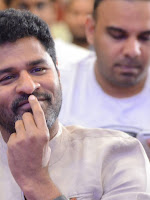 Prabhudeva at Abhinetri Event-cover-photo