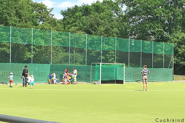 Ballschule Frankfurt