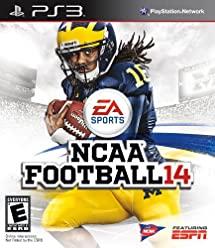 NCAA Football 14 PS3 Torrent
